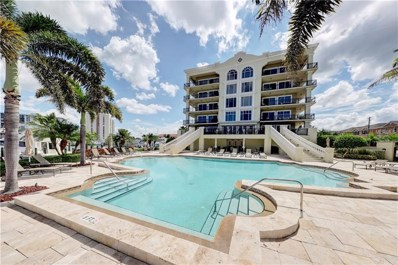 202 Windward Passage UNIT 405, Clearwater Beach, FL 33767 - MLS#: U8017789