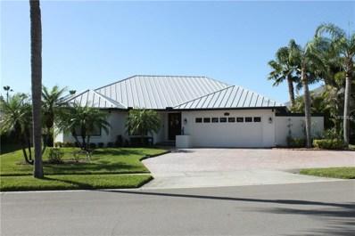 6510 Seabird Way, Apollo Beach, FL 33572 - MLS#: U8017791