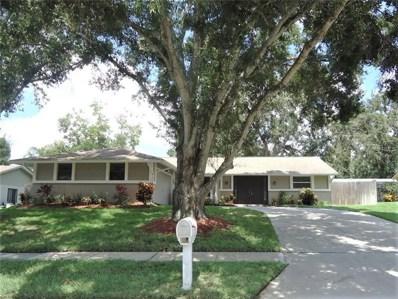 556 Hammock Drive, Palm Harbor, FL 34683 - MLS#: U8017792