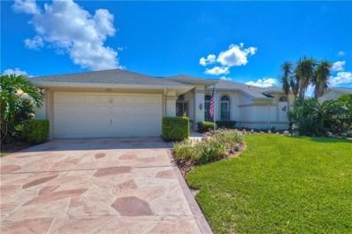 2711 Resnik Circle E, Palm Harbor, FL 34683 - MLS#: U8017801