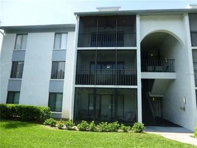 1182 Pine Ridge Circle W UNIT A2, Tarpon Springs, FL 34688 - MLS#: U8017803