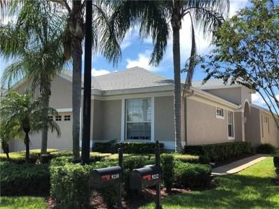 9218 Bonnington Drive, Trinity, FL 34655 - MLS#: U8017805