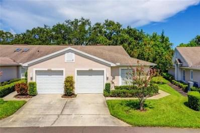 4228 Chesterfield Circle UNIT NA, Palm Harbor, FL 34683 - MLS#: U8017806