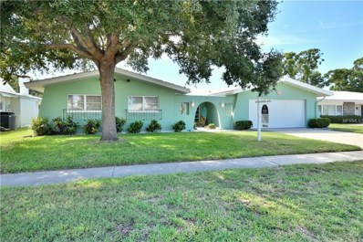 10236 Majestic Drive, Largo, FL 33774 - MLS#: U8017810