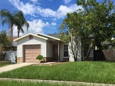 11113 Cherrywood Lane, Riverview, FL 33579 - MLS#: U8017813