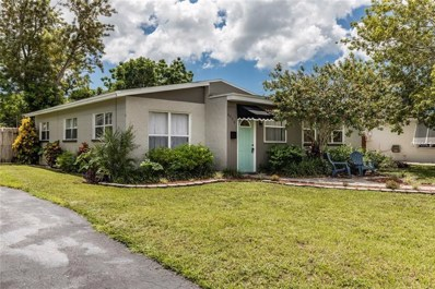 6520 34TH Terrace N, St Petersburg, FL 33710 - MLS#: U8017819