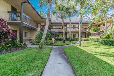 2675 Sabal Springs Circle UNIT 101, Clearwater, FL 33761 - MLS#: U8017830