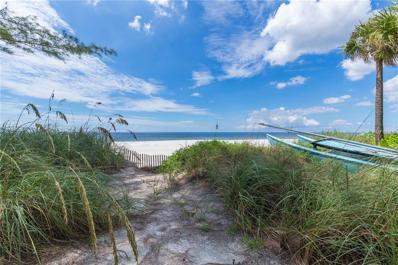 8380 W Gulf Boulevard, Treasure Island, FL 33706 - MLS#: U8017834