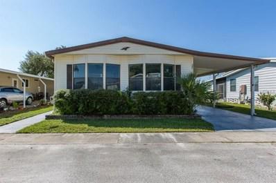397 Blue Marlin Drive, Oldsmar, FL 34677 - MLS#: U8017840
