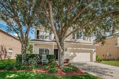 5740 Sweet William Terrace, Land O Lakes, FL 34639 - #: U8017842