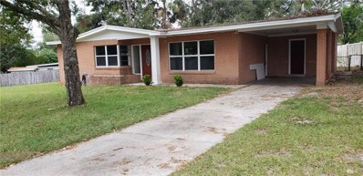 8602 Grandview Drive, Temple Terrace, FL 33617 - MLS#: U8017843