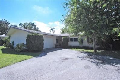 14 Bel Forest Drive, Belleair Bluffs, FL 33770 - MLS#: U8017858