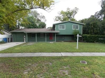 7501 W Henry Avenue, Tampa, FL 33615 - MLS#: U8017863