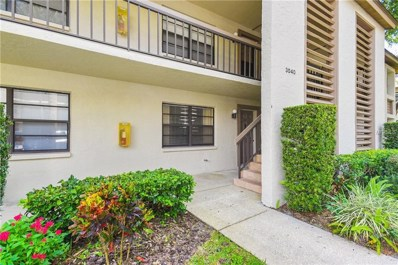 3040 Eastland Boulevard UNIT G107, Clearwater, FL 33761 - MLS#: U8017865