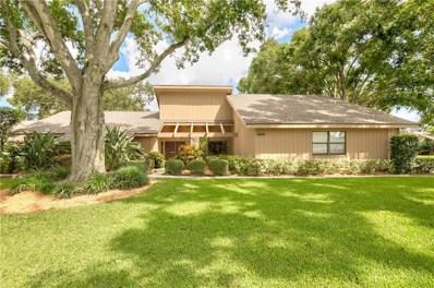 2694 Brattle Lane, Clearwater, FL 33761 - MLS#: U8017873