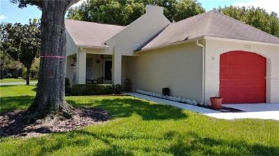 11612 Orleans Lane UNIT A, Port Richey, FL 34668 - MLS#: U8017877