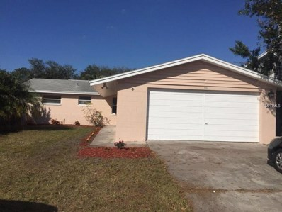 9103 Fairweather Drive, Largo, FL 33773 - MLS#: U8017878