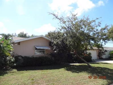 12390 91ST Avenue, Seminole, FL 33772 - #: U8017903