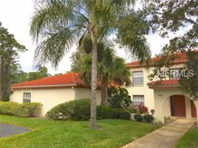 5352 Saddlebrook Way UNIT 1, Wesley Chapel, FL 33543 - MLS#: U8017907