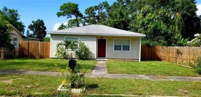 4735 17TH Avenue N, St Petersburg, FL 33713 - MLS#: U8017911