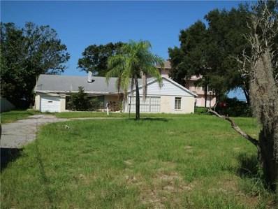 904 S Florida Avenue, Tarpon Springs, FL 34689 - MLS#: U8017913