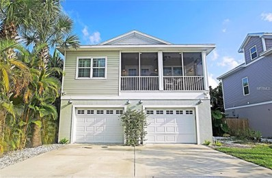 336 Bay Street, Palm Harbor, FL 34683 - MLS#: U8017922