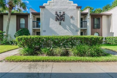 3505 Tarpon Woods Boulevard UNIT H408, Palm Harbor, FL 34685 - MLS#: U8017929