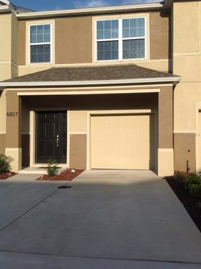 6807 40TH Lane N, Pinellas Park, FL 33781 - MLS#: U8017935
