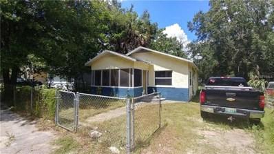 3422 E Comanche Avenue, Tampa, FL 33610 - MLS#: U8017940