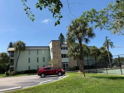 4901 38TH Way S UNIT 312, St Petersburg, FL 33711 - MLS#: U8017947