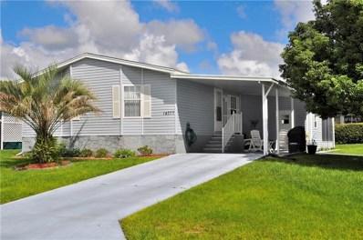 14377 Nectarine Street, Brooksville, FL 34613 - MLS#: U8017957