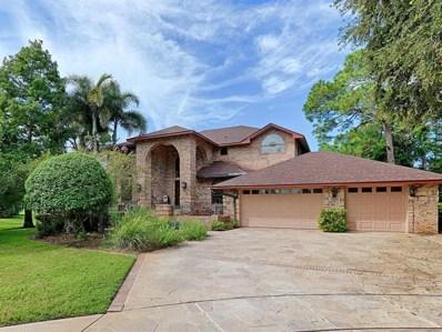 10534 Indian Hills Court, Seminole, FL 33777 - MLS#: U8017962