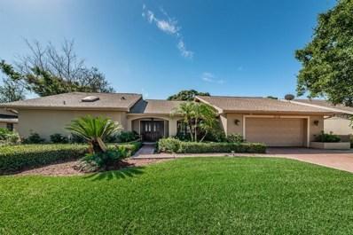 3145 Masters Drive, Clearwater, FL 33761 - MLS#: U8017965