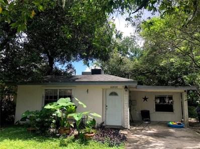 10707 N Annette Avenue, Tampa, FL 33612 - MLS#: U8017969