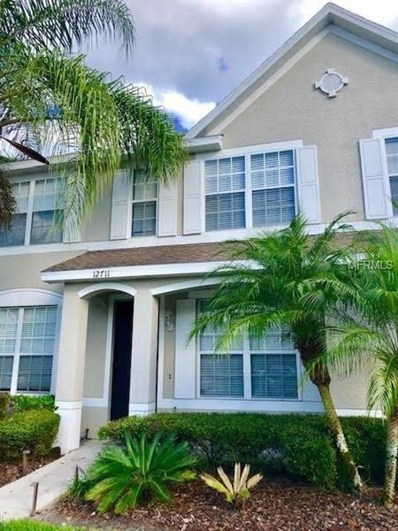 12711 Sunland Court, Tampa, FL 33625 - MLS#: U8017978
