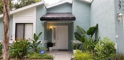 727 Merlins Court, Tarpon Springs, FL 34689 - MLS#: U8017991