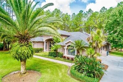 411 Pine Bluff Drive, Lutz, FL 33549 - MLS#: U8017995