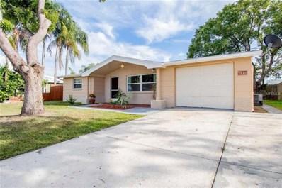 5520 Baroque Drive, Holiday, FL 34690 - MLS#: U8018013