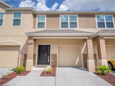4095 69TH Terrace N, Pinellas Park, FL 33781 - MLS#: U8018016