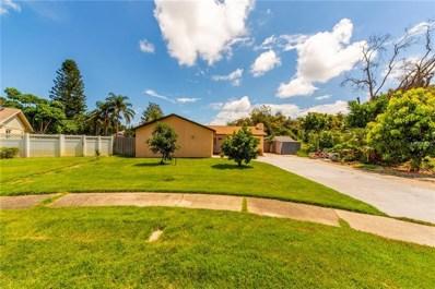 1412 Calumet Court, Tarpon Springs, FL 34689 - MLS#: U8018019