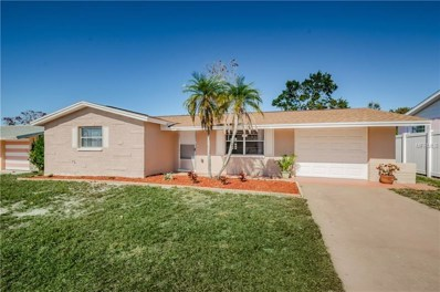 5311 Celcus Drive, Holiday, FL 34690 - MLS#: U8018023