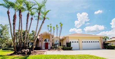 16302 Byrnwyck Lane, Odessa, FL 33556 - MLS#: U8018037