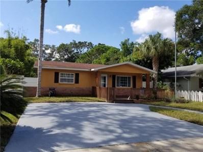 4752 15TH Avenue N, St Petersburg, FL 33713 - MLS#: U8018063