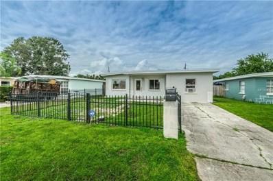 3861 67TH Avenue N, Pinellas Park, FL 33781 - MLS#: U8018064