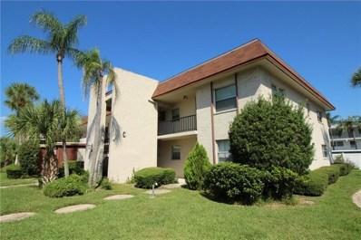 2750 E Bay Drive UNIT 6C, Largo, FL 33771 - MLS#: U8018084