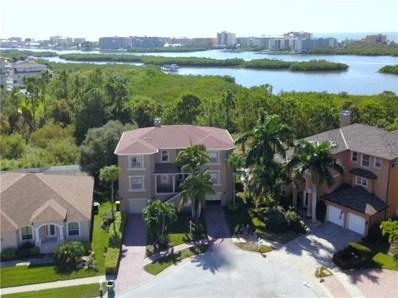 14540 Red Bird Court, Seminole, FL 33776 - #: U8018095