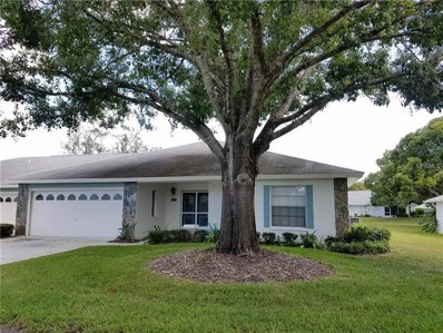 10928 Sandtrap Drive, Port Richey, FL 34668 - MLS#: U8018107