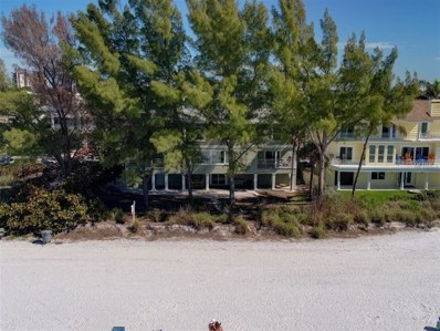 8708 W Gulf Boulevard, Treasure Island, FL 33706 - #: U8018137