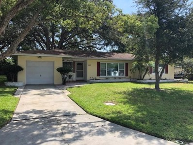 205 S Mercury Avenue, Clearwater, FL 33765 - MLS#: U8018160