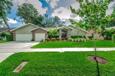 2757 Country Woods Lane, Palm Harbor, FL 34683 - MLS#: U8018170